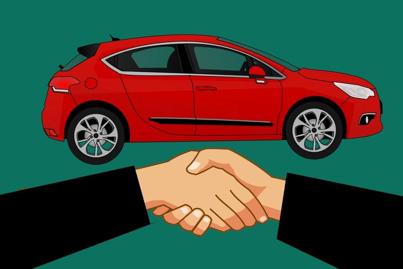 Tips om een gebruikte auto met een lening te kopen